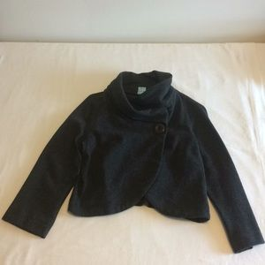Barneys New York Coop Wool Jacket